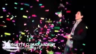 Tour de magie la Baguette Climax - multicolore