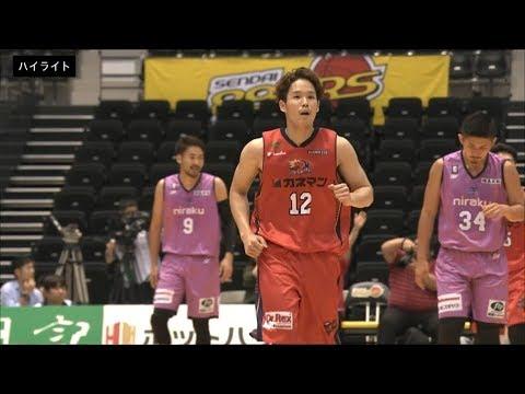 【ハイライト】9/7 福島 vs 岩手(EARLY CUP 東北大会1回戦)