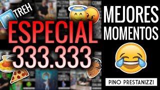 MEJORES MOMENTOS *ESPECIAL 333.333*   Pino Prestanizzi