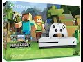 Xbox One S 500GB Console   Minecraft Bundle Review 2017 TopReviews
