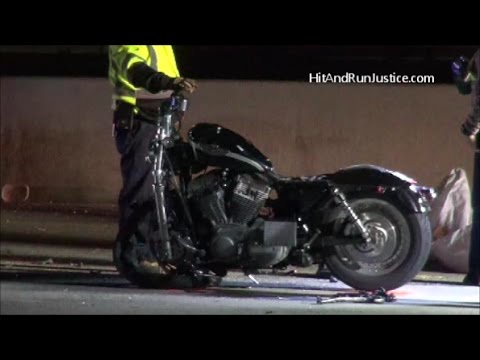 Motorcyclist Fatality EB 91 fwy E of Spruce St RIVERSIDE CA 12 08 2016
