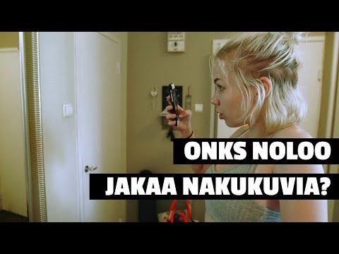 ONKS NOLOO JULKAISTA