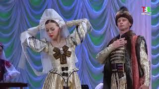 Ансамбль «Хорошки» принял участие в Днях культуры Беларуси в Таджикистане - 2018