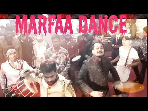 Hyderabadi marfa dance