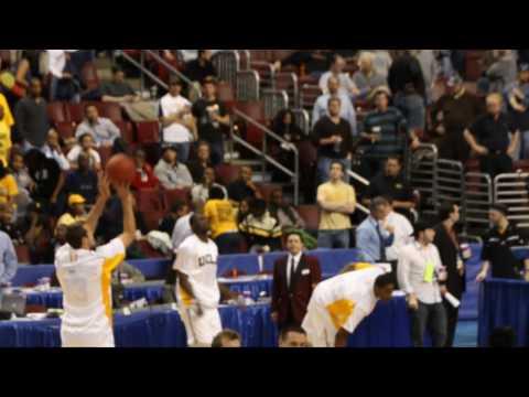 Philadelphia Trip - NCAA Basketball Tournament