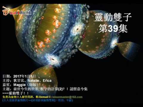 靈動雙子 第39集 (前世今生的世界 / 數字的計算(2))