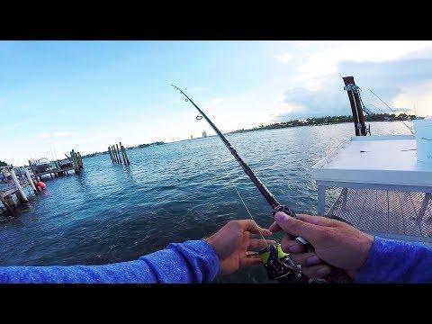 The Most AWKWARD Fishing Experience - Cringe Alert