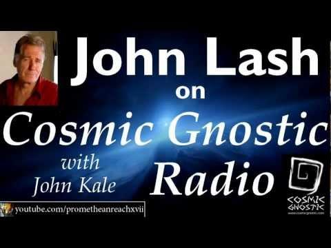 John Lash - Cosmic Gnostic Radio - 03-24-11 - Gnostic Vision & Sacred Ecology