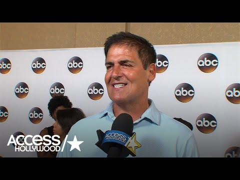 Mark Cuban: Why He Chose To Endorse Hillary Clinton   Access Hollywood