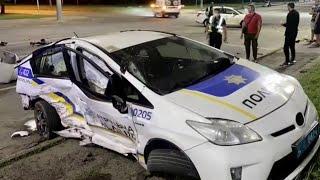 Полиция разбила машину и оставила без работ. Что делать?