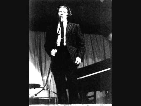 JERRY LEE LEWIS - GETTIN´ IN THE MOOD - RARE SUN VERSION