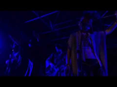 GOAT - Let It Bleed - Live at Austin Psych Fest 2013