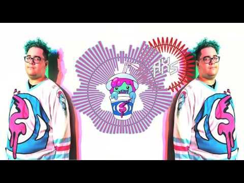 [Slushii Intro] PlayStation 1 intro VS Make Me Feel VS Robot Girl