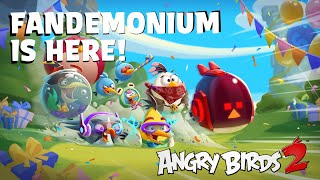 Angry Birds 2 | 6th Anniversary Hat Set - Fandemonium
