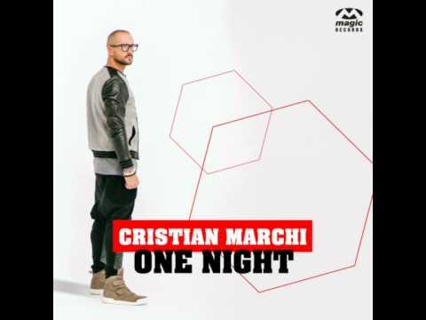 Клип Cristian Marchi - One Night - Cristian Marchi Perfect Radio