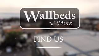 Wall Beds N' More 60 Second Commercial