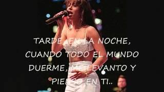 DREAMING OF YOU:SELENA (SOÑANDO CONTIGO) (subtitulada en español) .