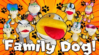 The Koopaling Family Dog! - Super Mario Richie