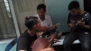 Single Terbaru -  Keroncong Layang Kangen