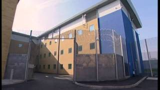 FOREIGNERS BRUTALLY BEATEN IN UK DETENTION CENTRES