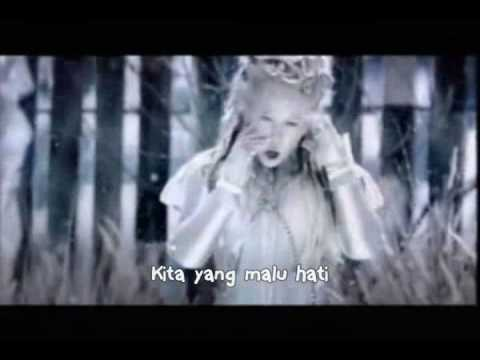[HQ WITH LYRICS]YUSRY & MELLY- Dibius Cinta (OFFICIAL VIDEO SUBBED) Mp3