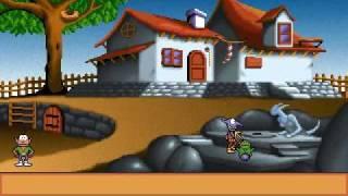 видео Goblins 2: The Prince Buffoon прохождение