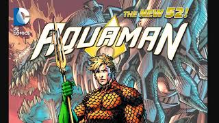 Aquaman some Easter Eggs comic book related.
