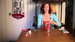 How To Make A Hanging Mason Jar Candle Holder   Diy Crafts