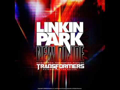 Linkin Park - New Divide Techno Remix