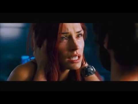 Jean Grey's Dark Phoenix Powers  X-men 3 The Last Stand part 2