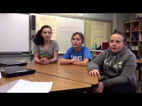 EWDW Challenge- Stenwood Elementary School