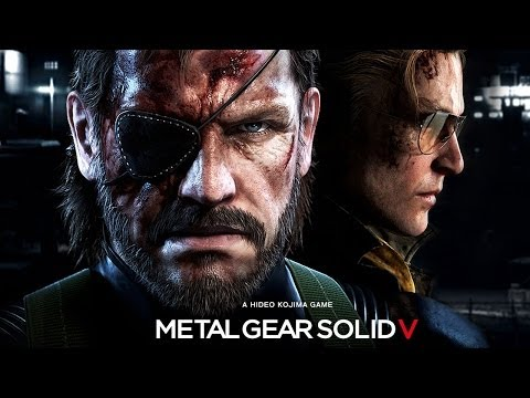 Metal Gear Solid V: The Phantom Pain - OUTER HEAVEN // Tribute