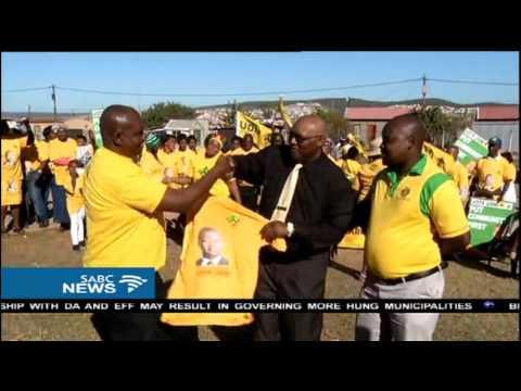 Athol Trollip to be elected Mayor of the Nelson Mandela Metro on Thursday