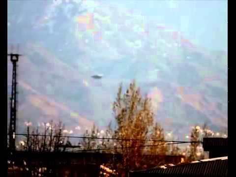 Sensational UFO video from Kazakhstan: May 2 2011