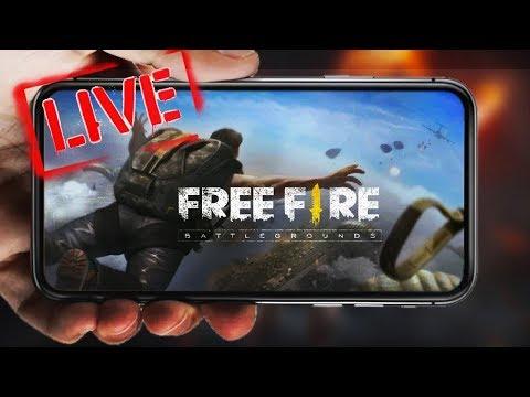 FREE FIRE - СХОДКА С ПОДПИСЧИКАМИ - СТРИМ - PHONE PLANET
