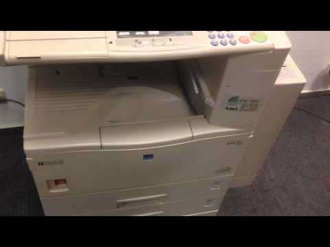 Ricoh Office Equipment