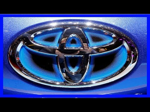 No plans to launch electric vehicles in india: toyota kirloskar motor