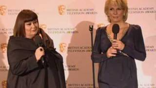 French And Saunders slam Madonna