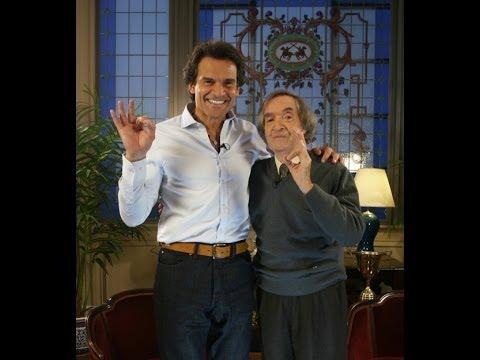 CLAUDIO RÍGOLI en TAL COMO SON con Carlitos Balá