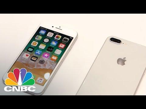 Executive Edge: Apple Working On iPhone 8 Audio Fix | CNBC