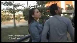 Tamer Hosny - Ana Wala Aref - www.TamerCafe.ws