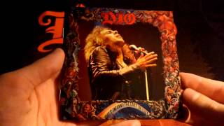Watch Dio Mistreated  Catch The Rainbow video