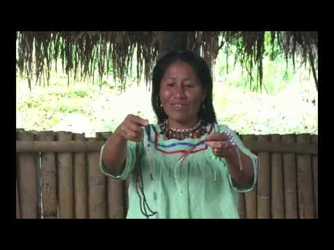 MEETING THE KICHWA PEOPLE OF THE AMAZON