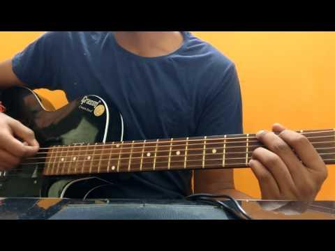 Pehli mohabbat | easy guitar lesson | basic chords | darshan raval | love song.