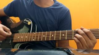 Pehli mohabbat | easy guitar lesson | basic chords | darshan raval | love song.