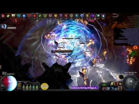 2.4 - Lair Of The Phoenix Deathless Service (ft. Mastaboom) - CI ZO Tank Ascendant - DeMiGodking