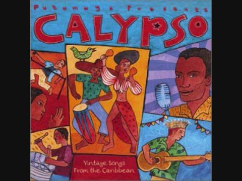 Don't Touch Me Tomato - George Symonette - Various Artists - Putumayo Presents Calypso