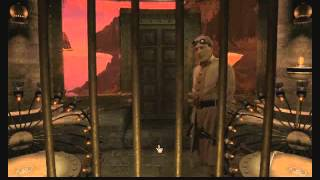 Riven: The Sequel To Myst - Bad Ending B