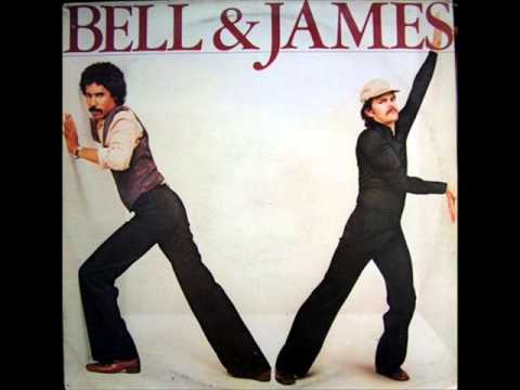 Bell & James - Livin' It Up (Friday Night) (1979)