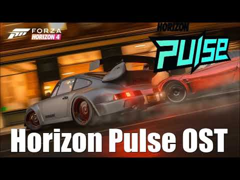 Le Youth - Clap Your Hands (Forza Horizon 4: Horizon Pulse OST) [MP3] HQ